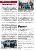 aus den vereinen - SATUS - der Sportverband - Page 7