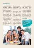 my-future.at Matura, was dann? - SFA Sprachreisen - Page 2