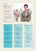 my-future.at Matura, was dann? - SFA Sprachreisen - Page 3