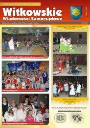 WWS 1-2011 - Witkowo