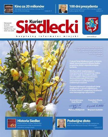 Kurier Siedlecki 03_2007 _ Offset Profil.indd