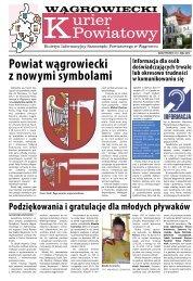 Pieniądze dla firm - nieco inaczej - Starostwo Powiatowe w Wągrowcu