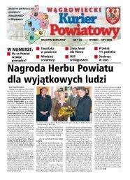1 - Starostwo Powiatowe w Wągrowcu