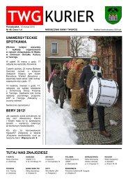 Nr 48 (12 marca 2012) - TWG Kurier