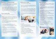 Erdt Systems – Your IT-Business Specialist Der User Help Desk ...