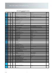 Referenzliste neue/alte Kursnummer 08.09.2011 - Daimler