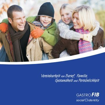 social - Erfolgsfaktor Familie