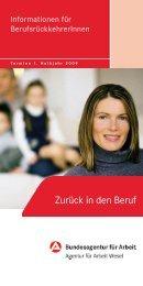 Termine - Erfolgsfaktor Familie