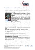 Nordwest-Krankenhaus Sanderbusch - Erfolgsfaktor Familie - Page 5