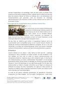 Regionale Vernetzung leichter als gedacht - Erfolgsfaktor Familie - Page 2