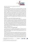 Regionale Vernetzung leichter als gedacht - Erfolgsfaktor Familie - Page 4