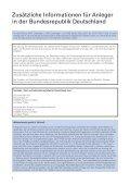 DWS Funds - Seite 6