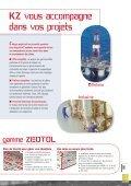 Catalogue Tarif - Krieg & Zivy - Page 3