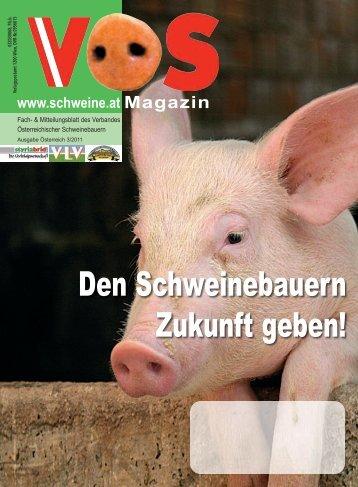 Neuer TV - Schweine.at