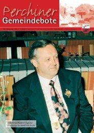 Perchiner Gemeindebote (2,75 MB)