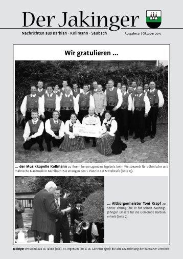 (1,03 MB) - .PDF - Gemeinde Barbian