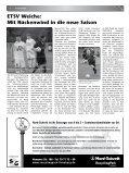 Gartenstadtlauf 2011 - ETSV Weiche - Seite 6