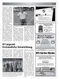 Gartenstadtlauf 2011 - ETSV Weiche - Seite 7