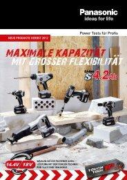 MaxiMale Kapazitat - Revotool