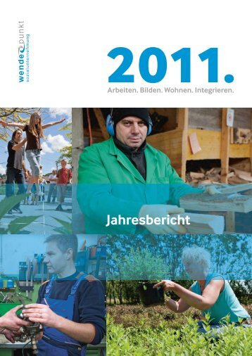 Jahresbericht 2011 - firma-web.ch