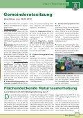 SPIELEFEST 22. August - Gemeinde Großradl - Seite 3