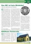 SPIELEFEST 22. August - Gemeinde Großradl - Seite 5