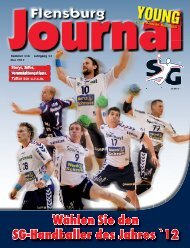 Flensburg Journal Nummer 116 downloaden