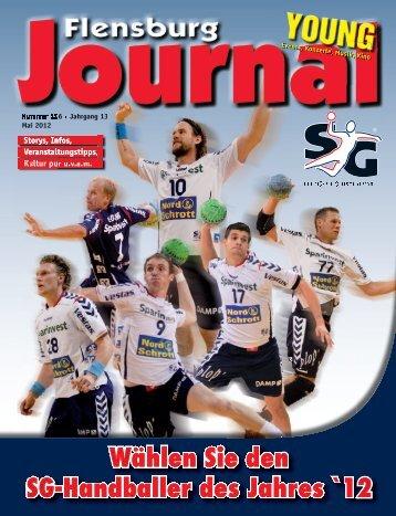 Flensburg Journal Nummer 116 downloaden
