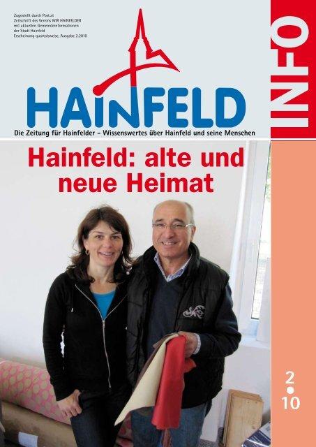 hainfeld in Lilienfeld - Thema auf huggology.com