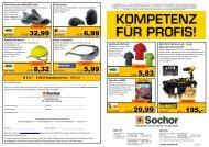 E-Mail Kundenservice NEU - Sochor