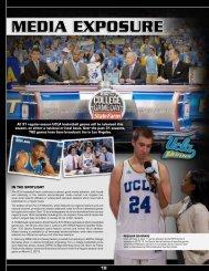 All 31 regular-season UCLA basketball games will be ... - Community