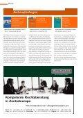 Magazin für Karriere: Schritt für Schritt - Seite 6