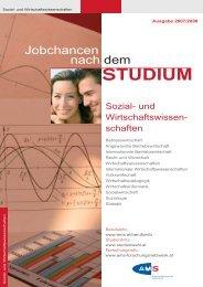 STUDIUM - bei abif