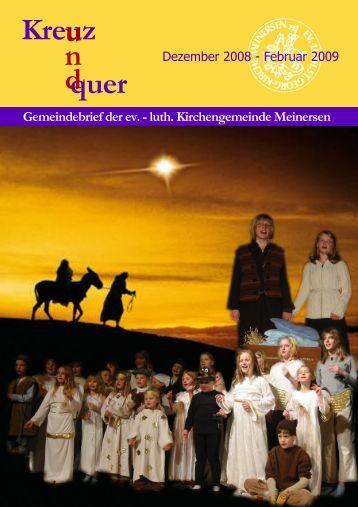 2009_1_gesamt-Layout 1 - Ev.-luth. Kirchengemeinde Meinersen
