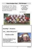 Nr. 1 24.08.2008 - SV Weilertal - Page 3