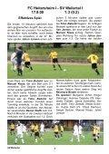 Nr. 1 24.08.2008 - SV Weilertal - Page 4