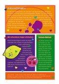 Geschmackssache« - Plattform Ernährung und Bewegung - Seite 2