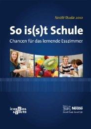 Nestlé Studie 2010 - Zusammenfassung 0,35 MB.