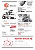 Ausgabe 6, September 2006 - Quartier-Anzeiger Archiv - Quartier ... - Seite 2