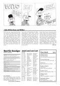 Ausgabe 6, September 2006 - Quartier-Anzeiger Archiv - Quartier ... - Seite 3
