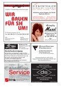 Ausgabe 6, September 2006 - Quartier-Anzeiger Archiv - Quartier ... - Seite 4