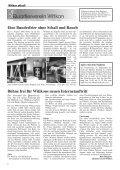 Ausgabe 6, September 2006 - Quartier-Anzeiger Archiv - Quartier ... - Seite 6