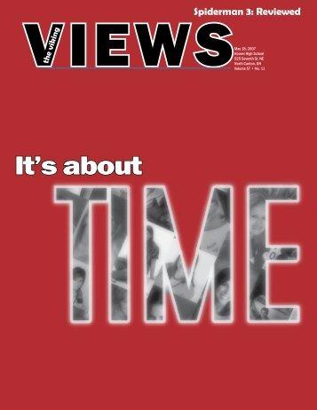 Issue 11 - North Canton City Schools - sparcc