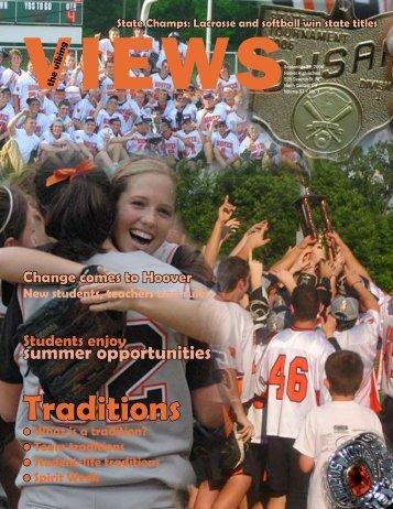 Issue 1 - North Canton City Schools - sparcc