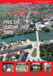 Download magazina u PDF formatu - Nolimit.ba