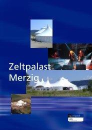 Zeltstadt Merzig
