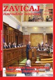 u beogradu konstituisana skupština dijaspore - Novine