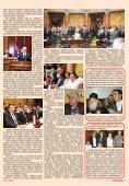 """u beogradu konstituisana skupština dijaspore - Novine """"Zavičaj"""" - Page 3"""
