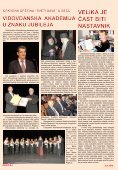 """u beogradu konstituisana skupština dijaspore - Novine """"Zavičaj"""" - Page 5"""