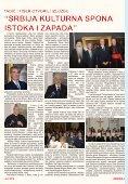 """u beogradu konstituisana skupština dijaspore - Novine """"Zavičaj"""" - Page 6"""